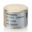 Permeability Reference Standard